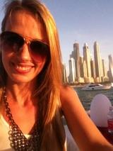 Dubai – Stephanie